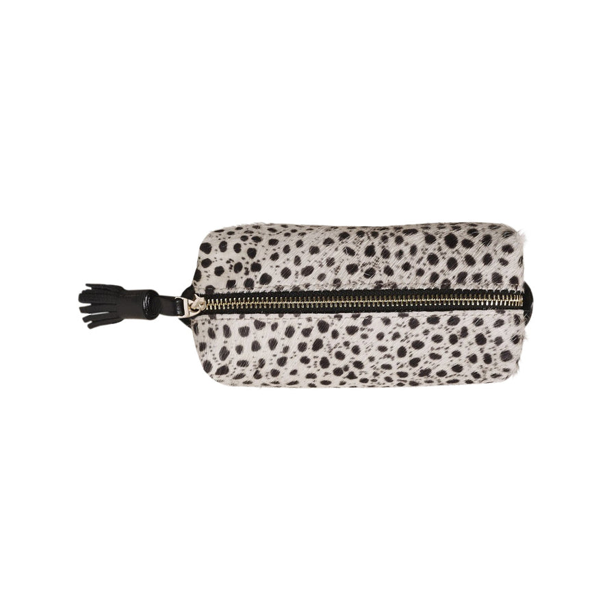 Make up Bag Cheetah