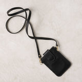 Mobile Phone Holder in Black