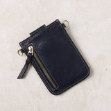 Mobile Phone Holder in Navy