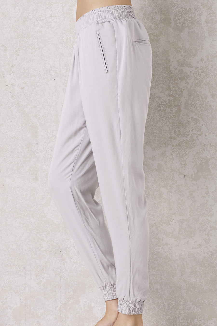 Sevilla Pants Light Grey