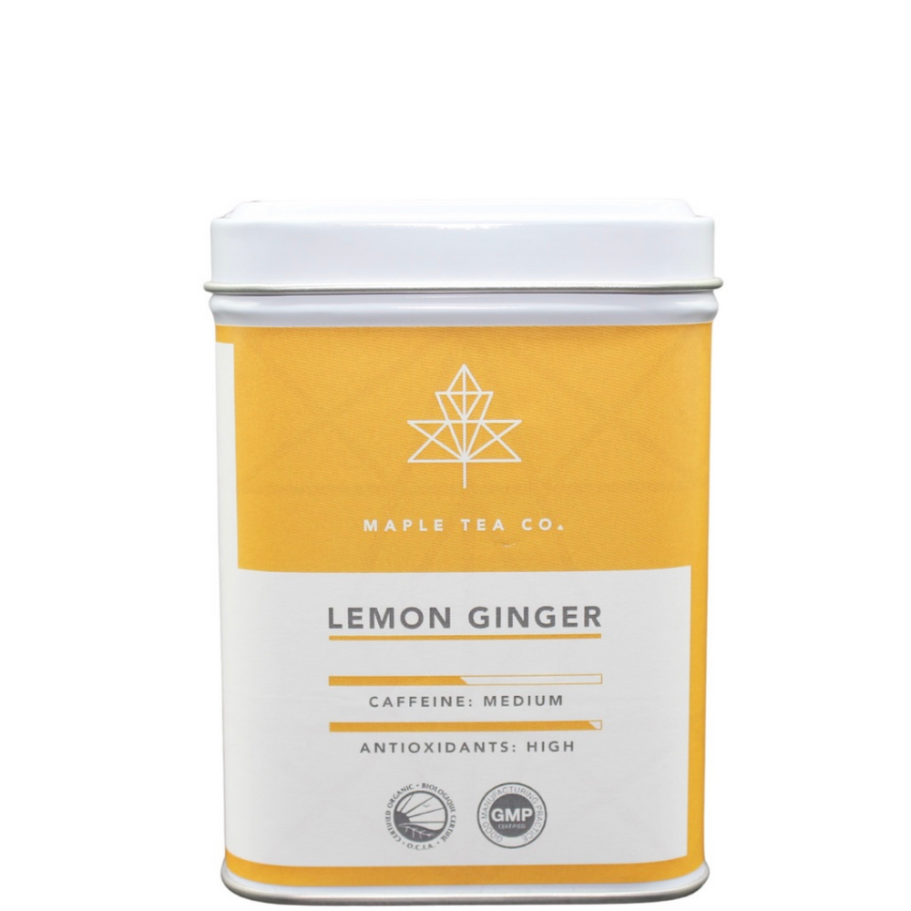 Load image into Gallery viewer, Lemon Ginger