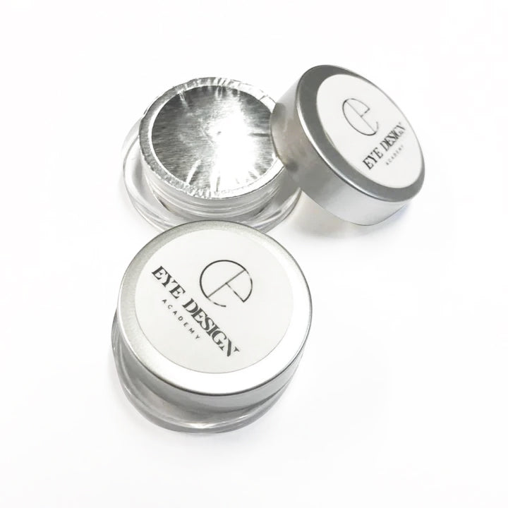Eyelash Extension Cream Remover