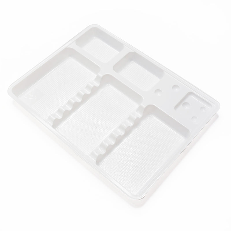 Disposable Tray Organiser