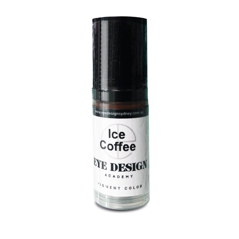 EDA Eyebrow Pigment - Ice Coffee