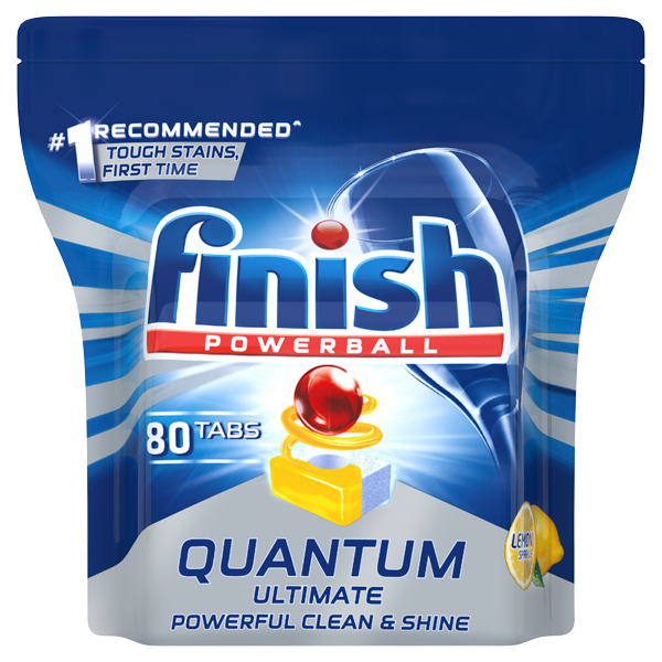 Finish Ultimate Dish Cleaning Pack – Dettol AirBnB - Australia