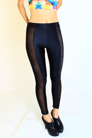 The Wowser legging
