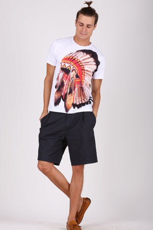 War Bonnet shirt