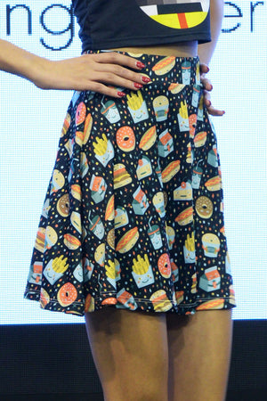 Happy Meal skirt
