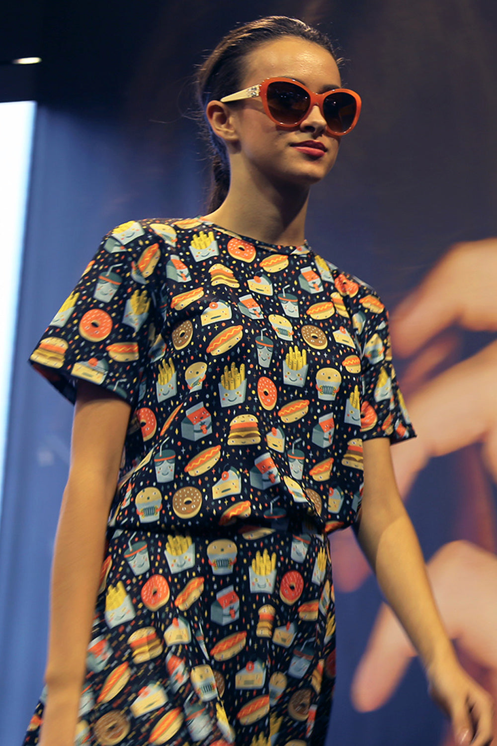 Happy Meal shirt