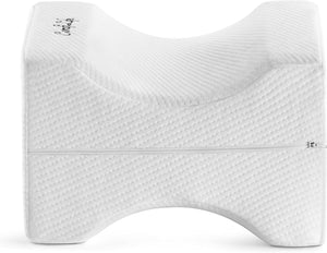 ComfiLife Orthopedic 100% Memory Foam Knee Pillow