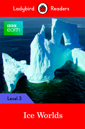 Bbc Earth: Ice Worlds (Lb)