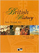 British History Seen Trough Art+Cd