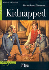 Kidnapped+Cd-Rom (B1.1)