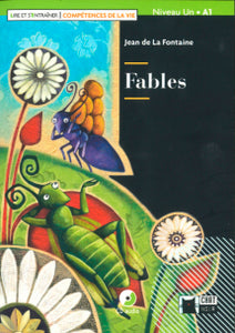 Fables+Cd L&E (Comp Vie)