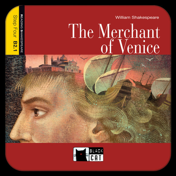 The Merchant Of Venice (Digital)