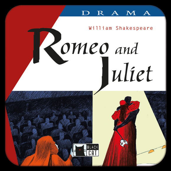 Romeo And Juliet (Digital) Green Apple. Drama