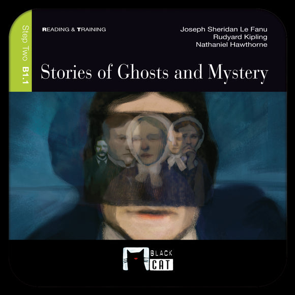 Stories Of Ghost And Mystery (Digital)