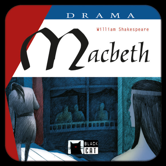 Macbeth Drama (Digital) Green Apple