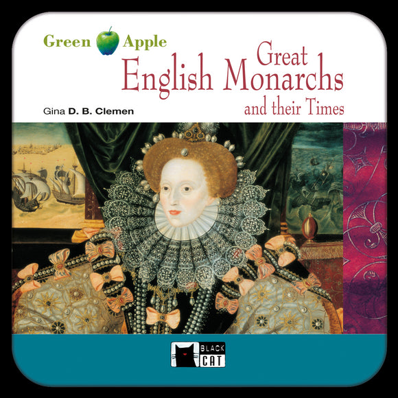 Great English Monarchs (Digital)