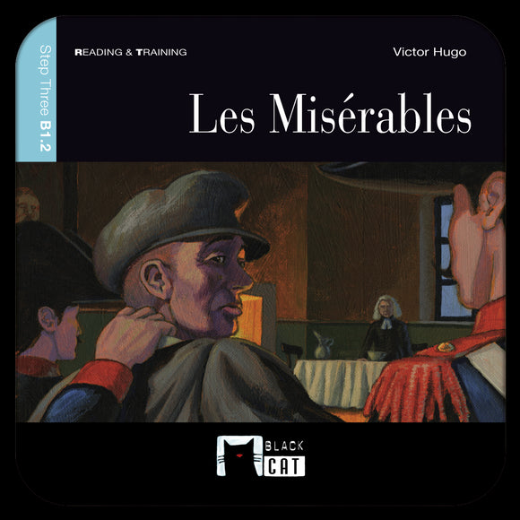 Les Miserables B1.2 (Digital)