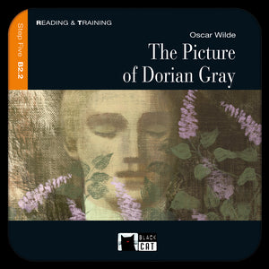 The Picture Of Dorian Gray (Digital) B2.2