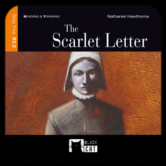 The Scarlet Letter (Digital)