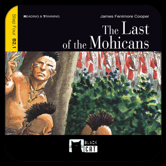 The Last Of The Mohicans (Digital)