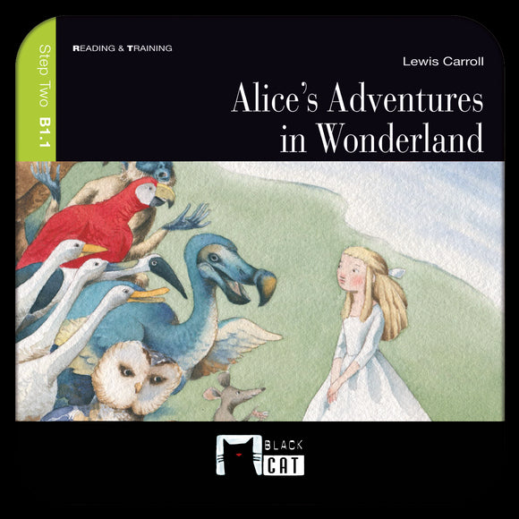 Alice's Adventures In Wonderland (Digital) R&T