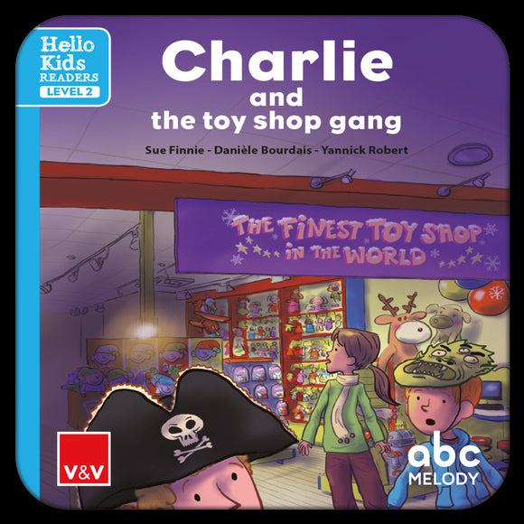 Charlie And The Toy Shop Gang (Digital) Hello Kids