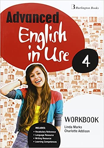 Advanced English In Use 4 Workbook+ Lb (Bb)
