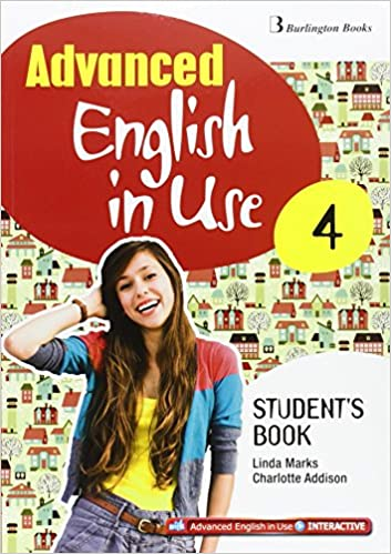 Advanced English In Use 4 Student Book (Bb)