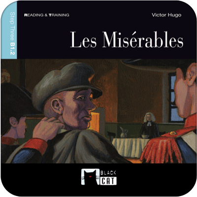 Les Miserables B1.2 (Digital E-Reader)
