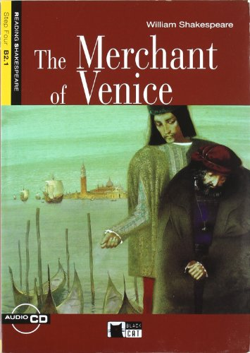 The Merchant Of Venice + Cd