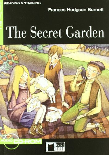 The Secret Garden+Cd (R&T)