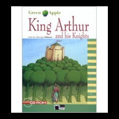 King Arthur And His Knights N/E(Cd+Cd Rom)