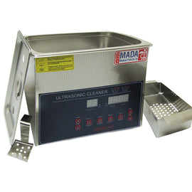 Ultrasonic Cleaner (MFR# 6008)
