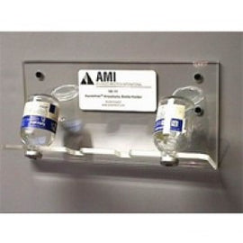 Anesthetic Bottle Holder