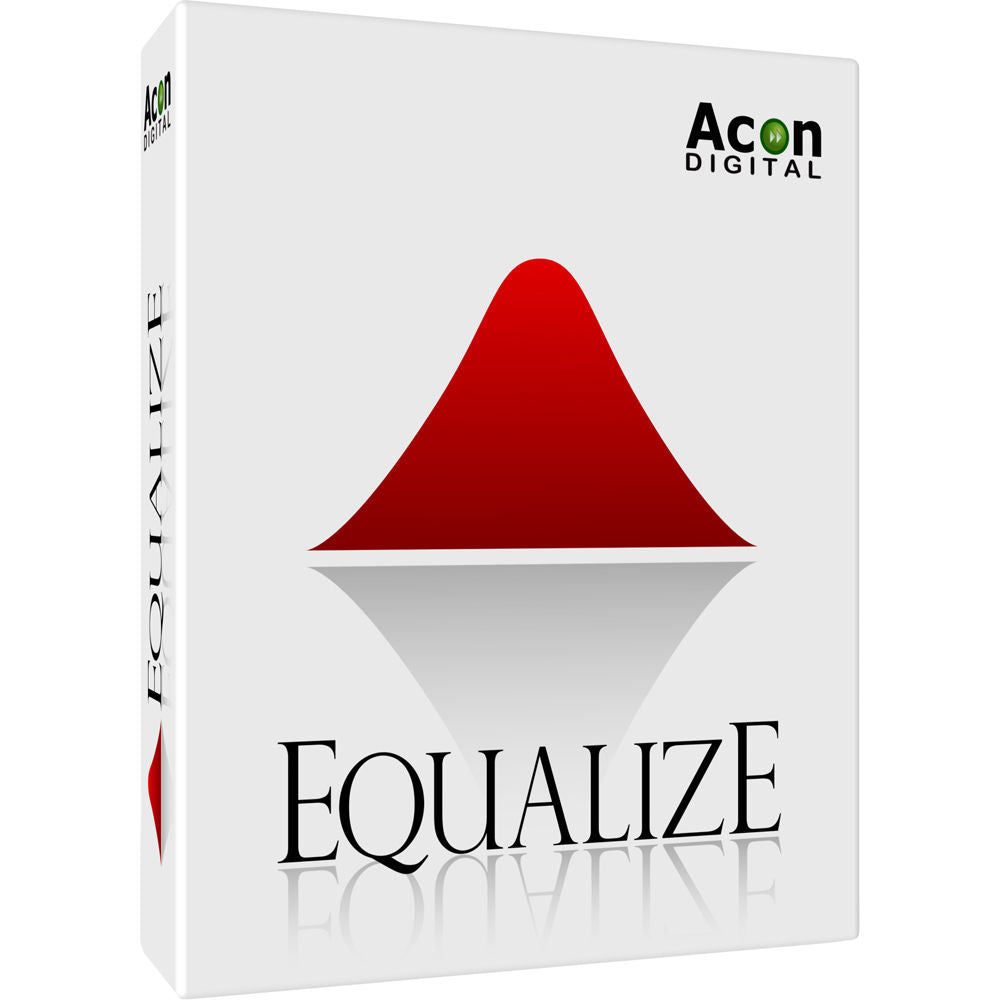 Acon Equalize 2