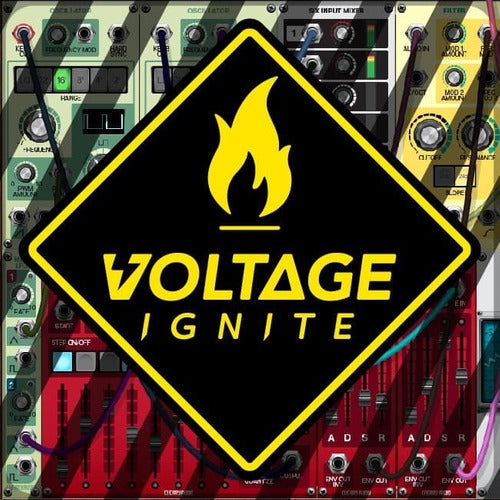 Cherry Audio Voltage Modular Ignite 2.0