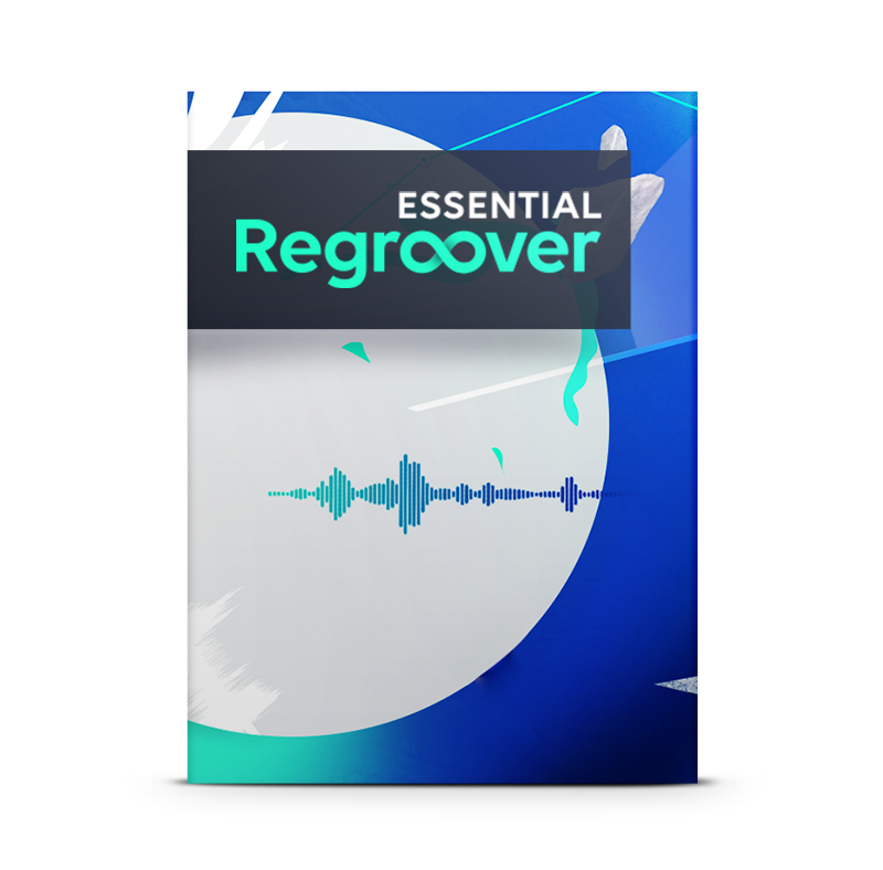 Accusonus Regroover Essential