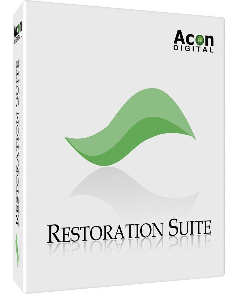 Acon Restoration Suite 2