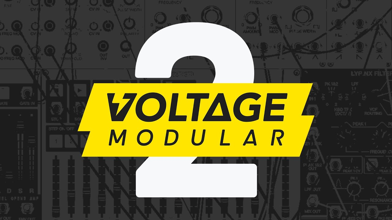 Cherry Audio Voltage Modular Core 2.0