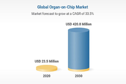 Global Organ On A Chips Market