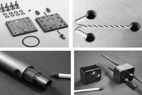 What is Microreactor Technology?