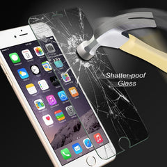 INSTEN Tempered Glass Screen Protector compatible with Apple iPhone 7 Plus