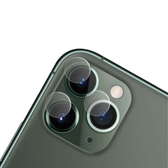 Camera Lens Tempered Glass Protector Compatible with iPhone 11 Pro / 11 Pro Max