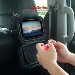 Hard EVA Car Mount Carrying Case for Nintendo Switch