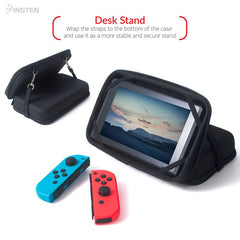 Case Cover Compatible With Nintendo Switch, Black