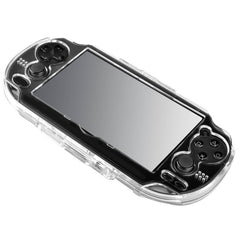 Snap-in Crystal Case compatible with  Sony PlayStation Vita, Clear