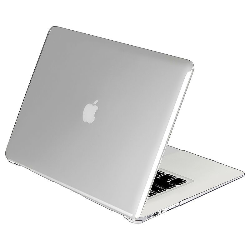 "INSTEN Snap-in Case compatible with Apple MacBook Air 13"", Clear"